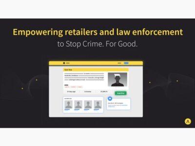 Auror - Retail Crime Intelligence