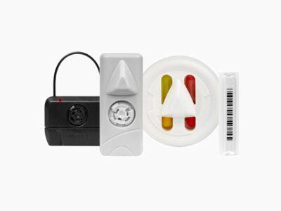 EAS & RFID Tags & Labels