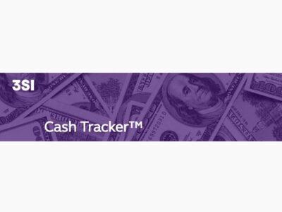 Cash Tracker