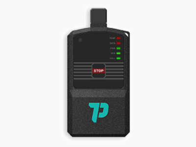 GD100 Disposable Tracker