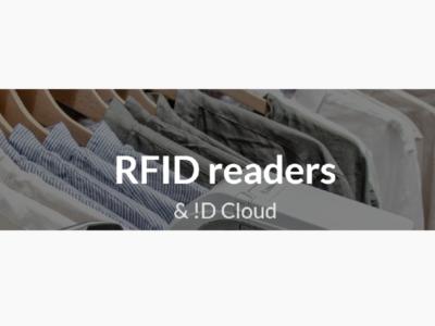 RFID Cart