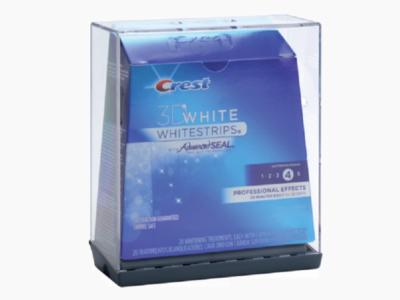 Teeth Whitening Keepers