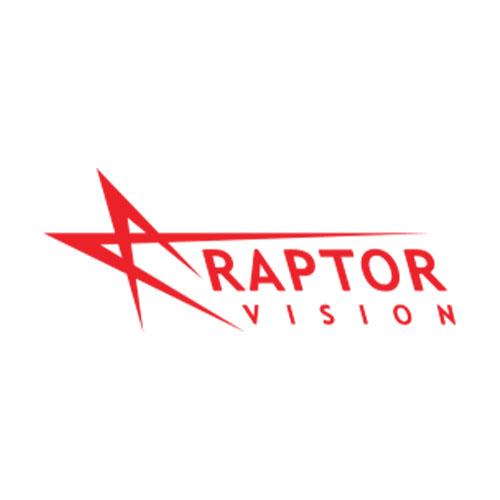 raptor vision