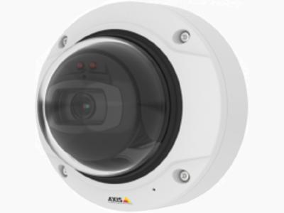 Axis Q3515-LV 22mm Network Camera