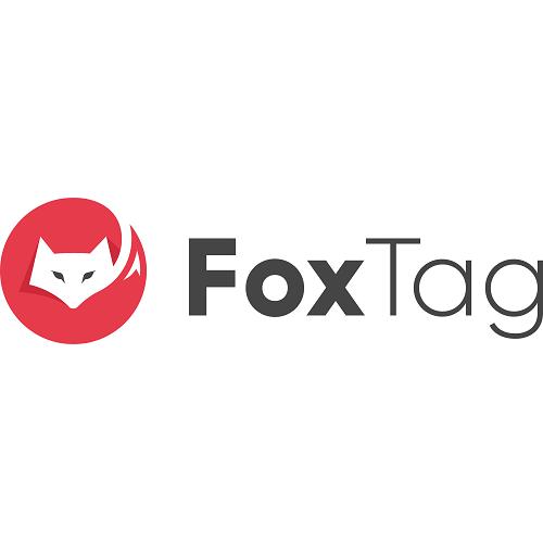 The FoxTag logo