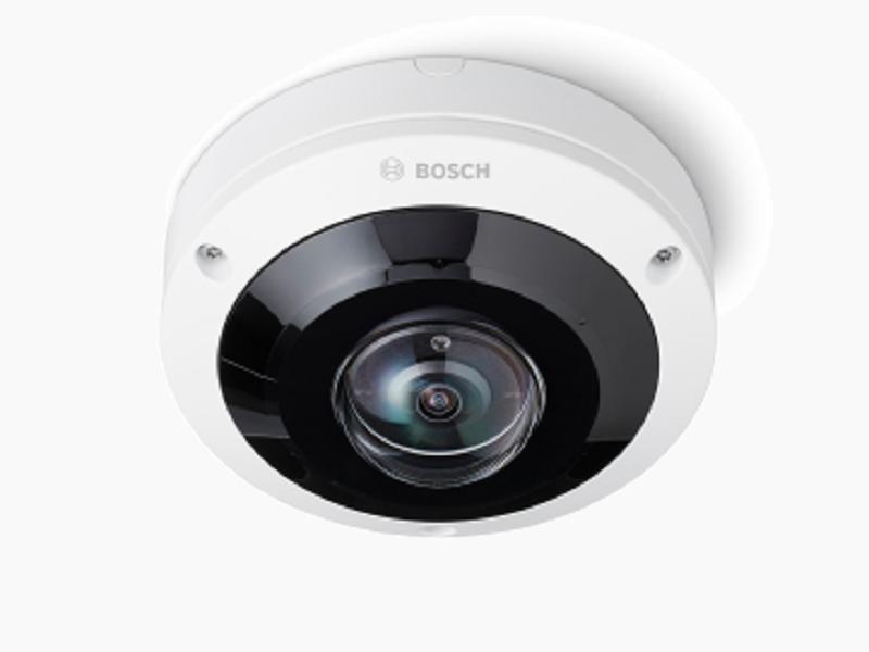Bosch 5100i IR Pano