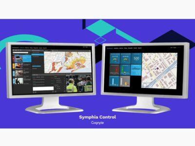 Symphia Control