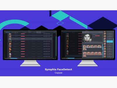 Symphia FaceDetect