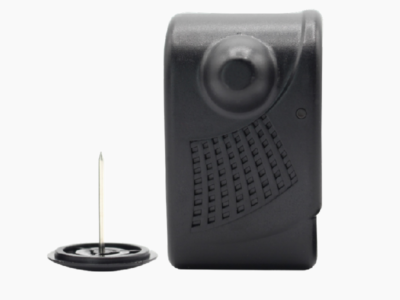 Mini Patriot Pin